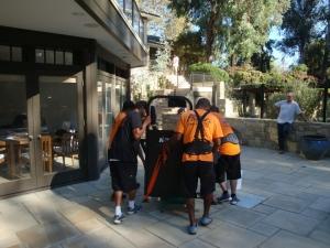 Prodigy Moving & Storage – Midway City, CA