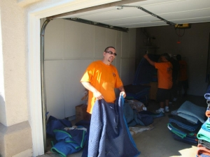 Prodigy Moving & Storage – Rossmoor, CA