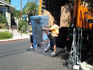 Prodigy Moving & Storage – Las Flores, CA
