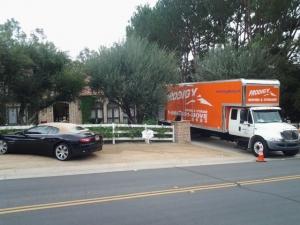 Prodigy Moving & Storage – Santa Barbara, CA