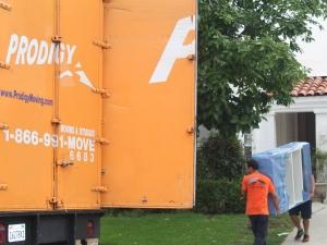 Prodigy Moving & Storage – Lompoc, CA