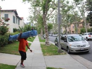 Prodigy Moving & Storage – Montecito, CA
