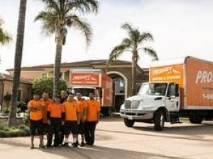 Prodigy Moving & Storage – Burbank, CA