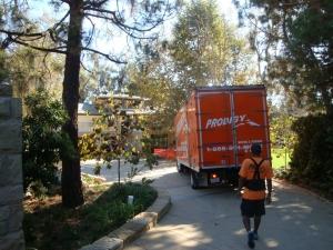 Prodigy Moving & Storage – Santa Monica, CA