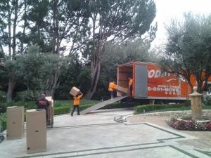 Prodigy Moving & Storage – Beverly Hills, CA