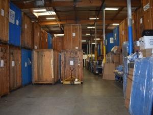 Prodigy Moving & Storage – El Segundo, CA