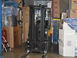 Prodigy Moving & Storage – Cerritos, CA