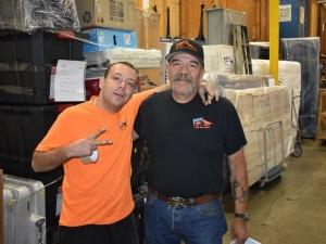 Prodigy Moving & Storage – San Gabriel, CA