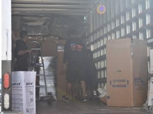 Prodigy Moving & Storage – Montebello, CA