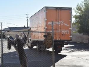 Prodigy Moving & Storage – Pica Rivera, CA