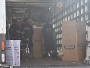 Prodigy Moving & Storage – Monterey Park, CA