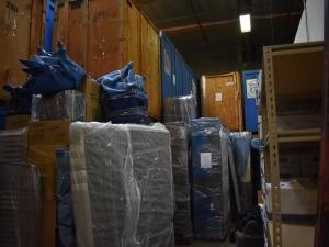 Prodigy Moving & Storage – Covina, CA