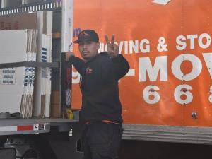Prodigy Moving & Storage – Azusa, CA
