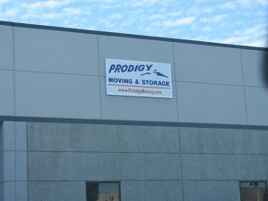 Prodigy Moving & Storage – Rancho Palos Verdes, CA