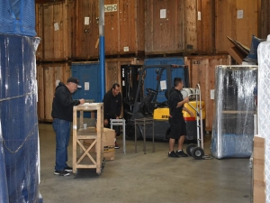 Prodigy Moving & Storage – Hermosa Beach, CA