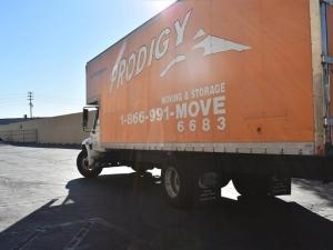 Prodigy Moving & Storage – Topanga, CA