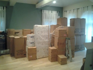 Prodigy Moving & Storage – Long Beach, CA