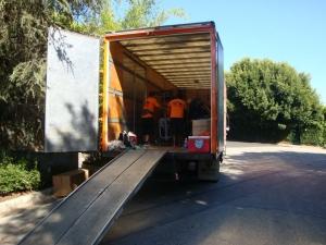 Prodigy Moving & Storage – Pasadena, CA
