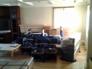 Prodigy Moving & Storage – Glendale, CA