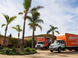 Prodigy Moving & Storage – La Puente, CA