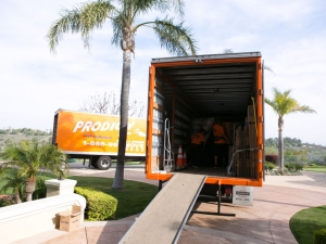 Prodigy Moving & Storage – West Hills, CA
