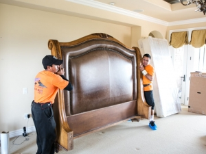 Prodigy Moving & Storage – Buena Park, CA