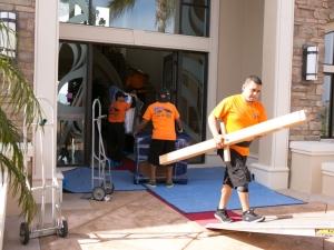 Prodigy Moving & Storage – Aliso Viejo, CA