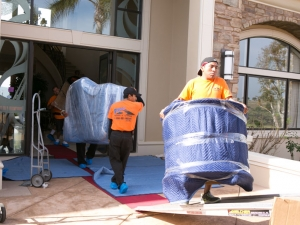 Prodigy Moving & Storage – Yorba Linda, CA