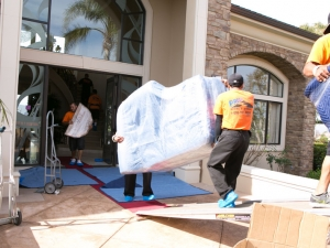 Prodigy Moving & Storage – Laguna Hills, CA