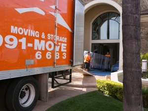 Prodigy Moving & Storage – Newport Beach, CA
