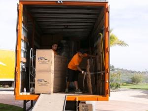 Prodigy Moving & Storage – Rancho Santa Margarita, CA