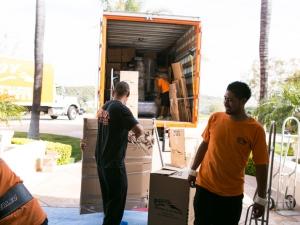 Prodigy Moving & Storage – La Habra, CA