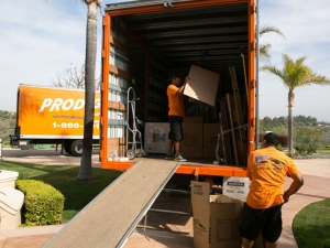 Prodigy Moving & Storage – Seal Beach, CA