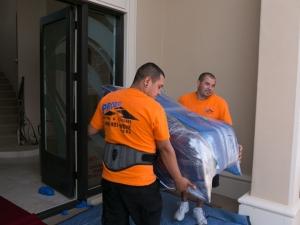 Prodigy Moving & Storage – Coto de Caza, CA