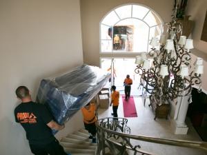 Prodigy Moving & Storage – Villa Park, CA
