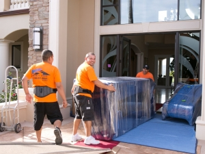 Prodigy Moving & Storage – Costa Mesa, CA