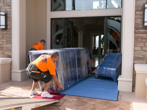 Prodigy Moving & Storage – Huntington Beach, CA
