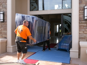 Prodigy Moving & Storage – Laguna Beach, CA