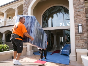 Prodigy Moving & Storage – Tustin, CA